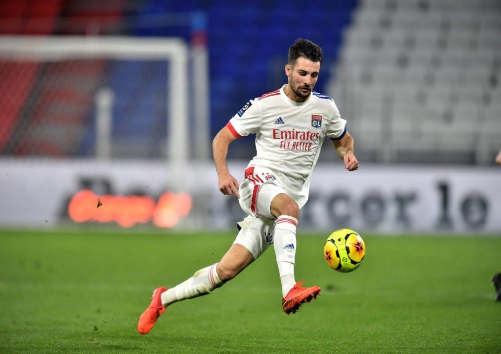 Setzt Lyon gegen St. Etienne den Aufwärtstrend fort?