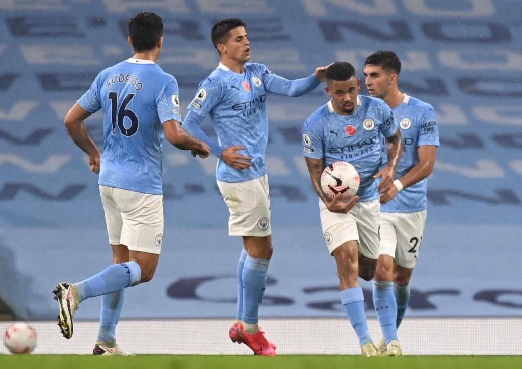 Kann Manchester City gegen Olympiakos Piräus endlich wieder jubeln?