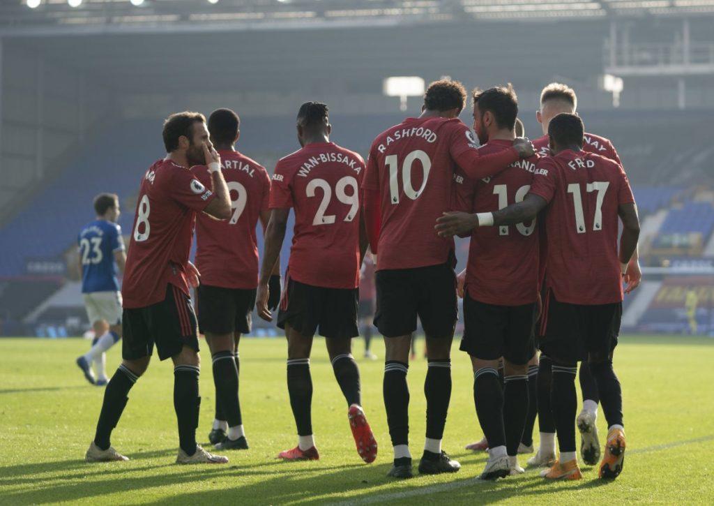 Landet Manchester United gegen West Brom den Befreiungsschlag?
