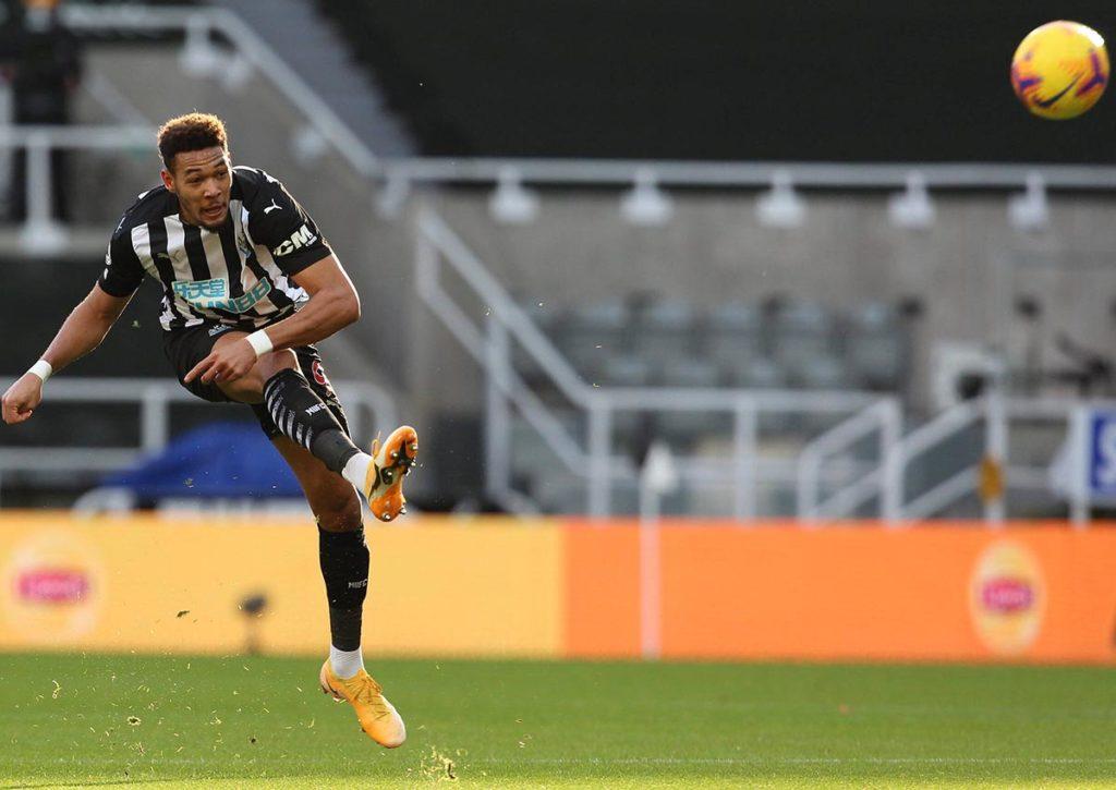 Crystal Palace Newcastle Tipp