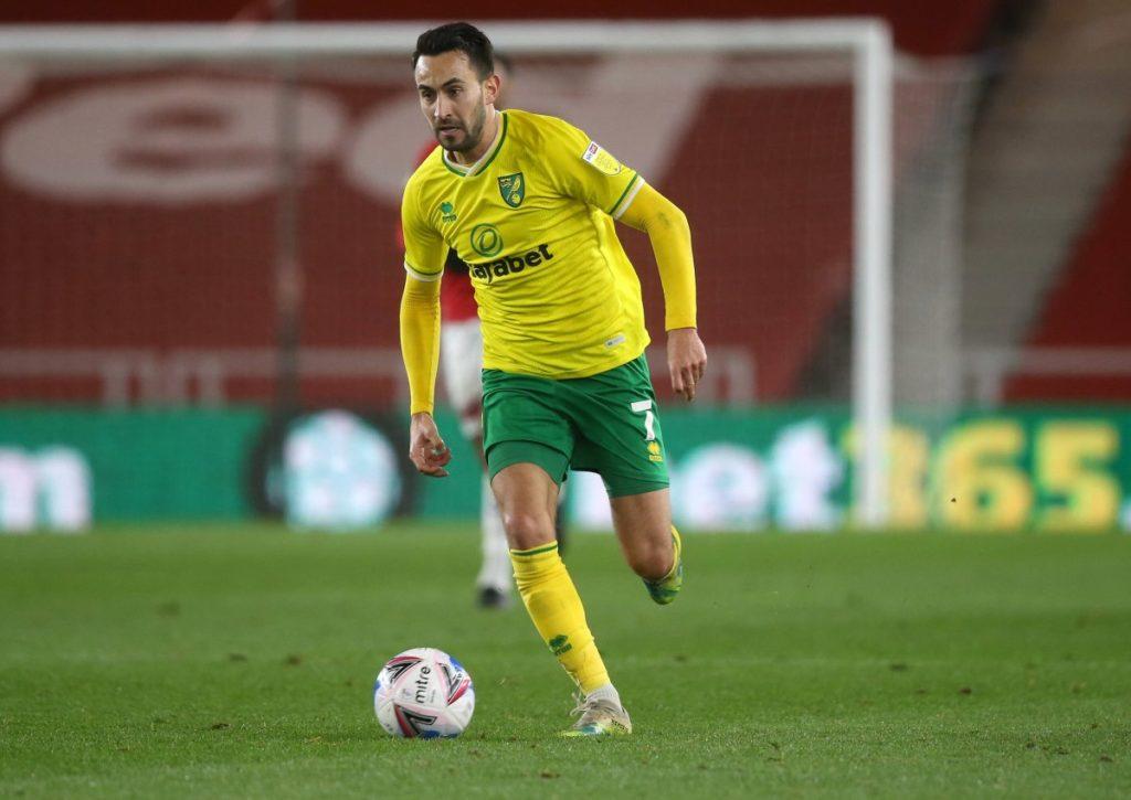 Kann Stoke Norwich City stoppen?