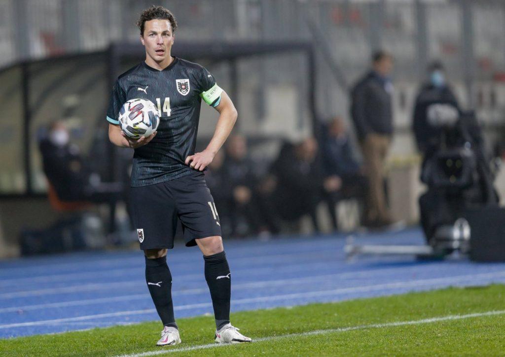 Fixiert Österreich mit Baumgartlinger gegen Norwegen den Aufstieg?