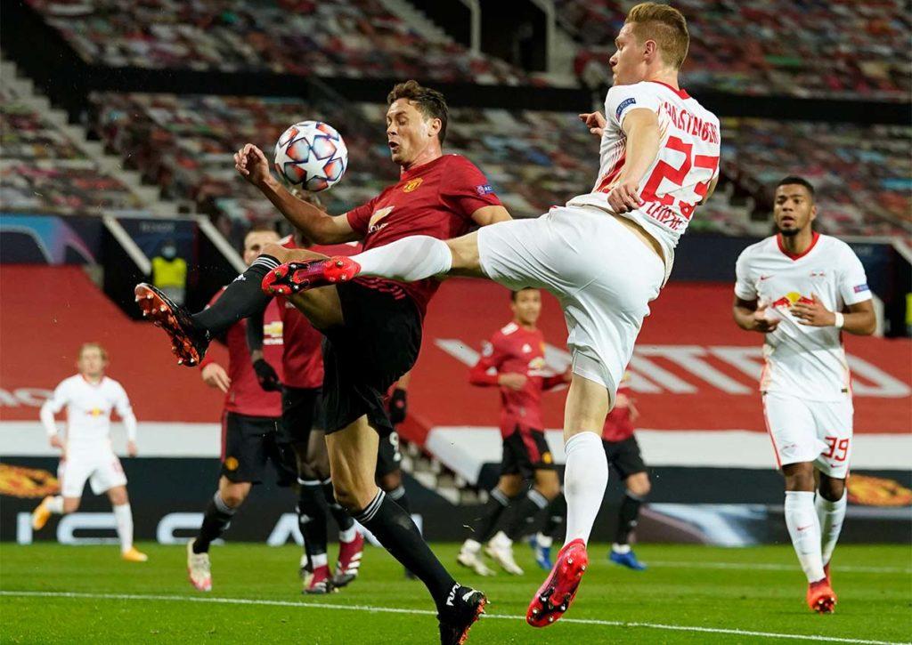 Frankfurt RB Leipzig Tipp