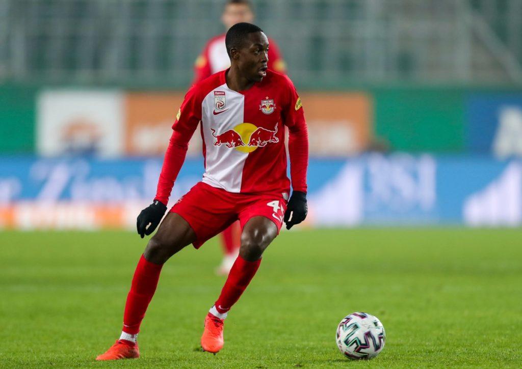 Nächster Sieg für Mwepu und RB Salzburg gegen Sturm Graz?