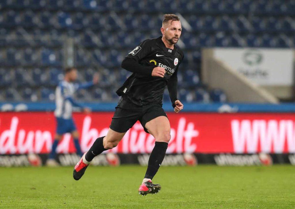 Rostock Türkgücü München Tipp