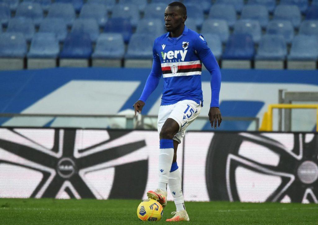Gewinnt Colley mit Sampdoria das Stadtderby gegen Genua?