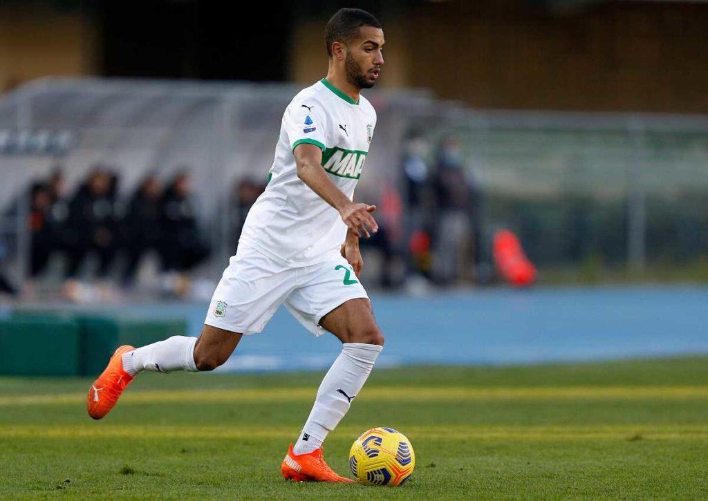 Sassuolo Inter Mailand Tipp