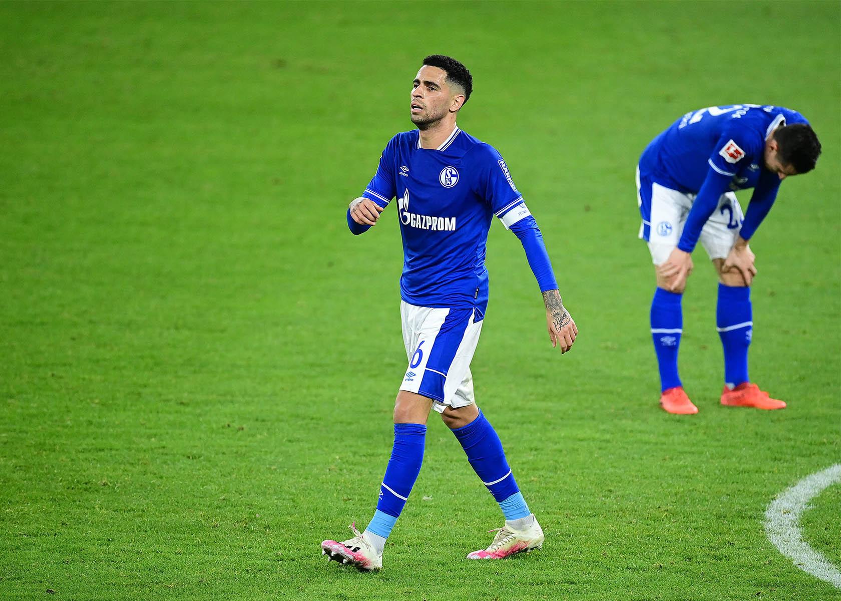 Champions League 2021 Schalke