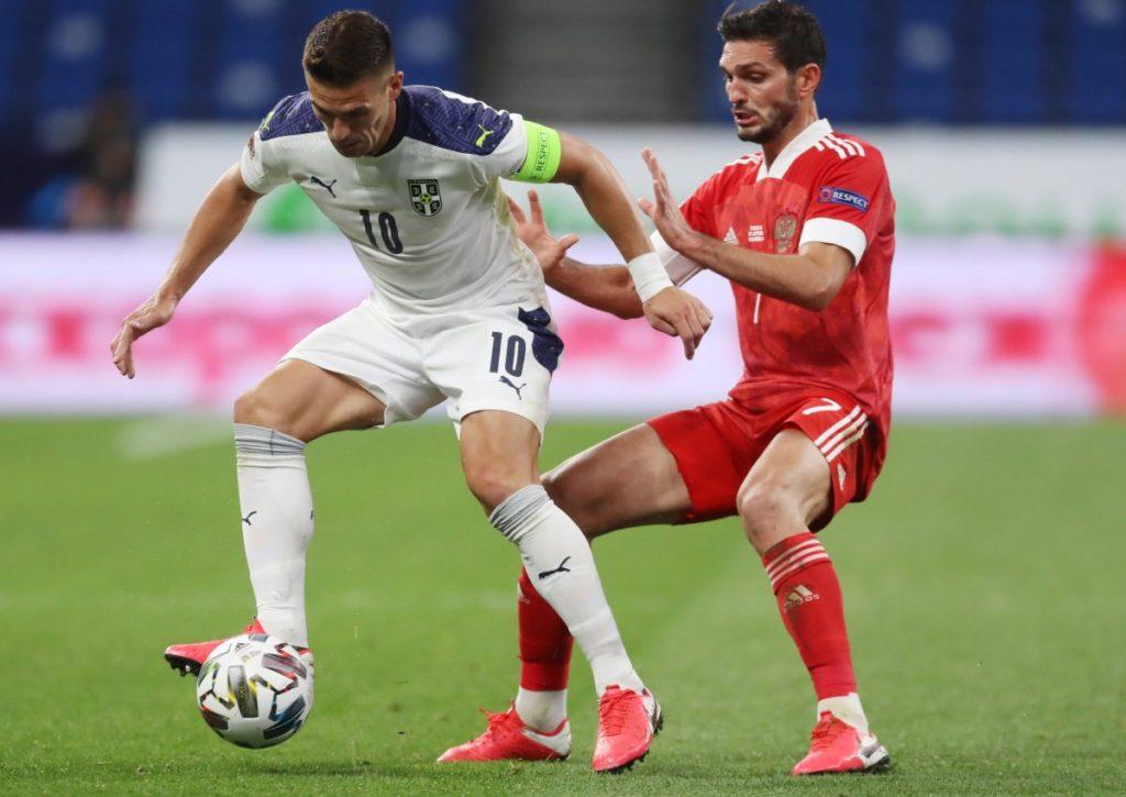 Kann Russland gegen Serbien doch noch den Gruppensieg holen?