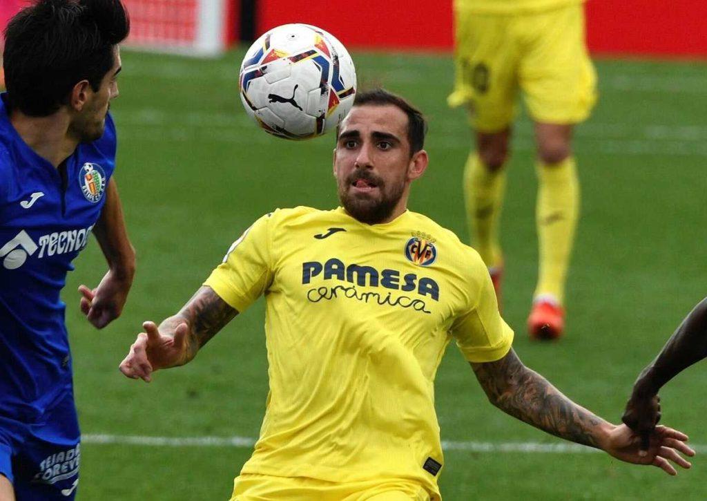 Villarreal Real Madrid Tipp