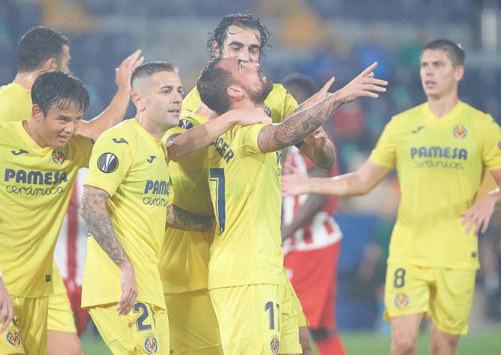 Villarreal Maccabi Tel Aviv Tipp