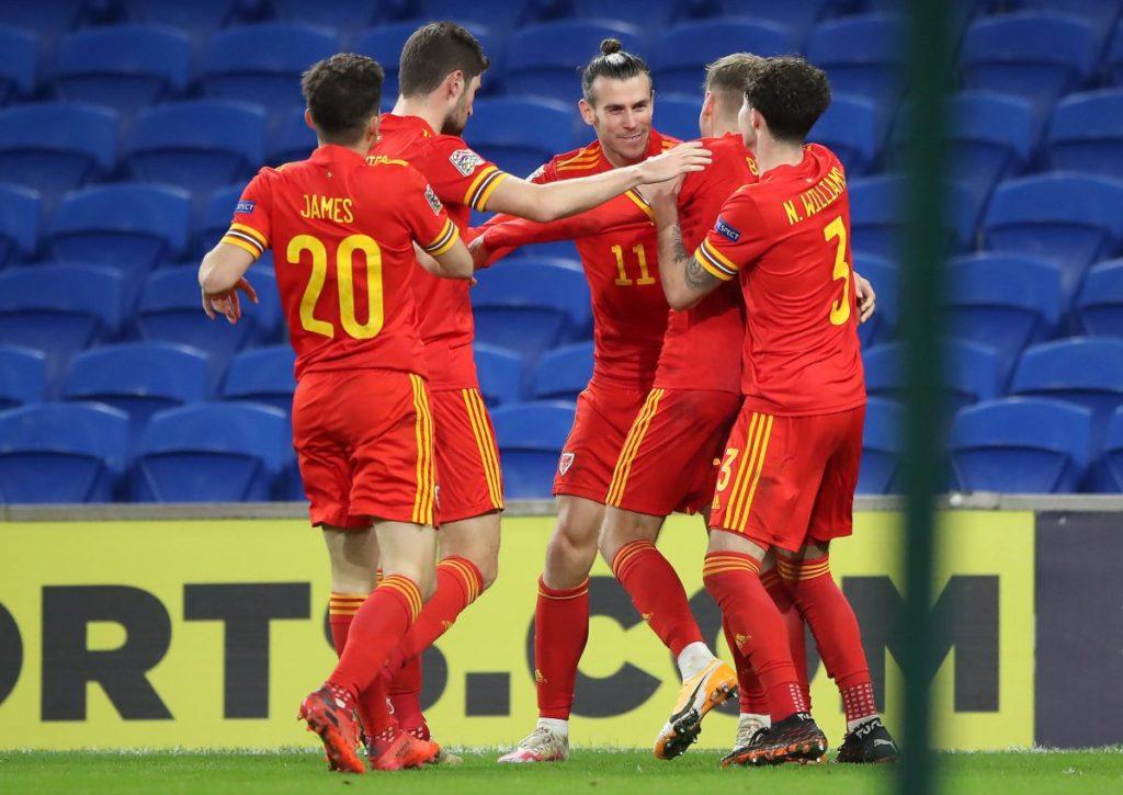 Holt sich Wales gegen Finnland den Gruppensieg?