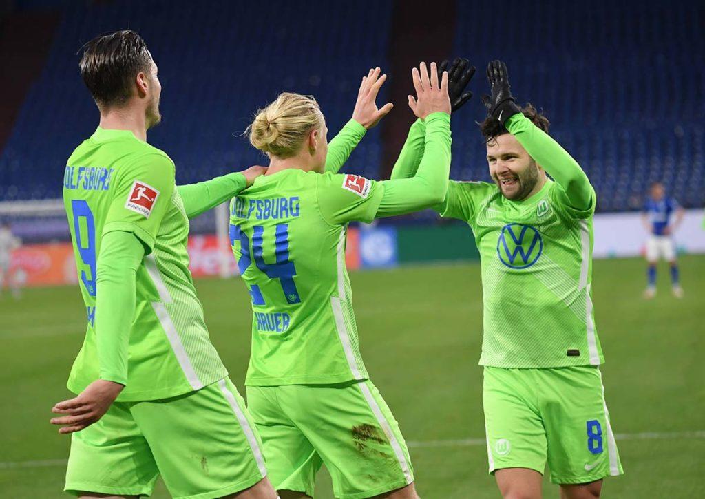 Wolfsburg vs. Werder Bremen Tipp