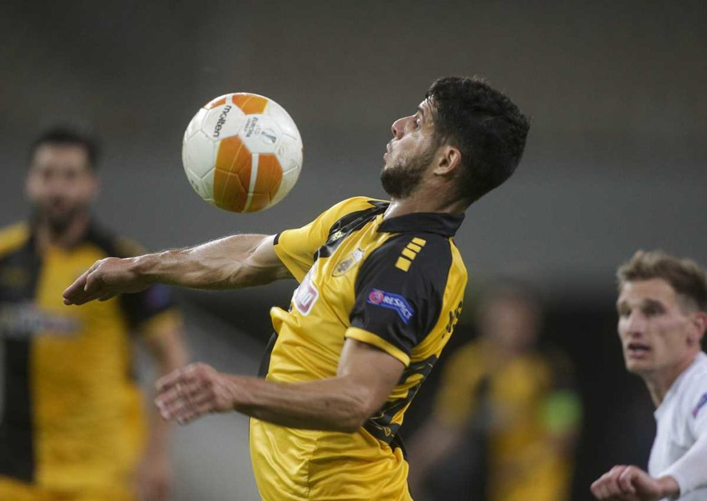 AEK Athen Braga Tipp