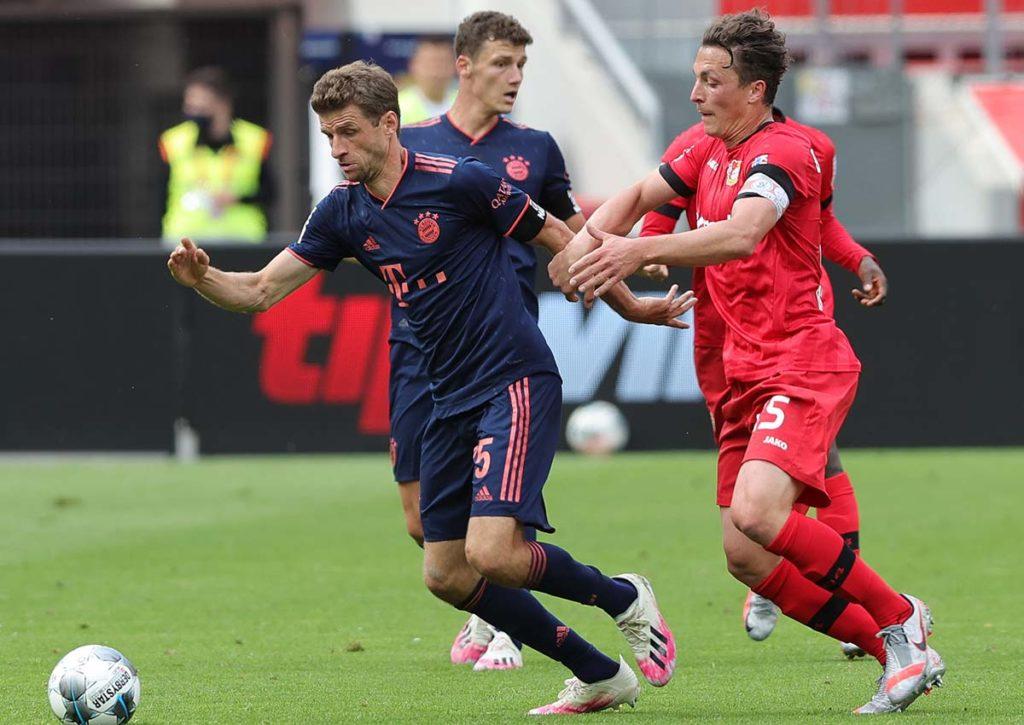 Talk & Tipps mit Leverkusen Bayern Vorschau