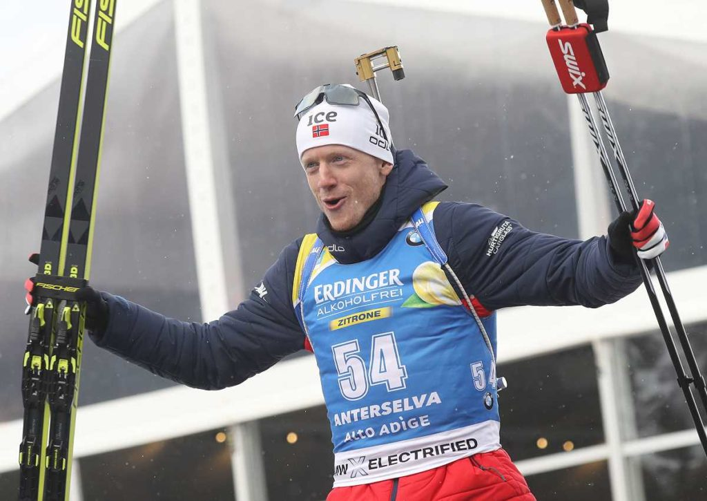 Biathlon Kontiolahti Herren Wetten