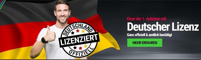 Neobet Lizenz Deutschland
