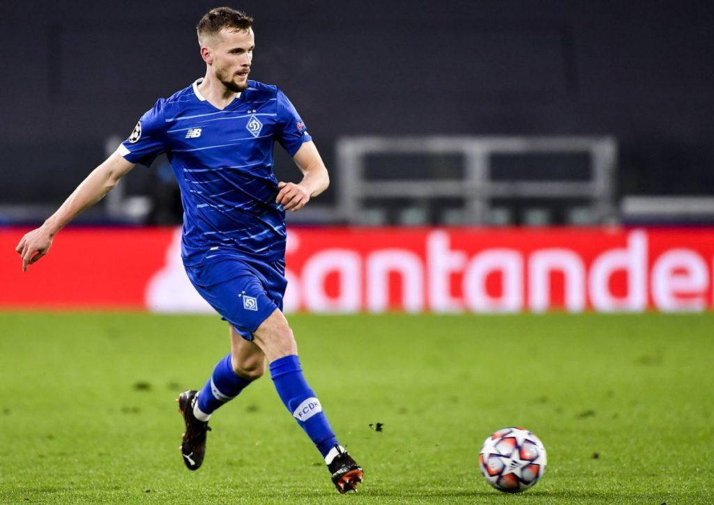 Sichert Dynamao Kiew mit Kedziora gegen Ferencvaros Platz drei?