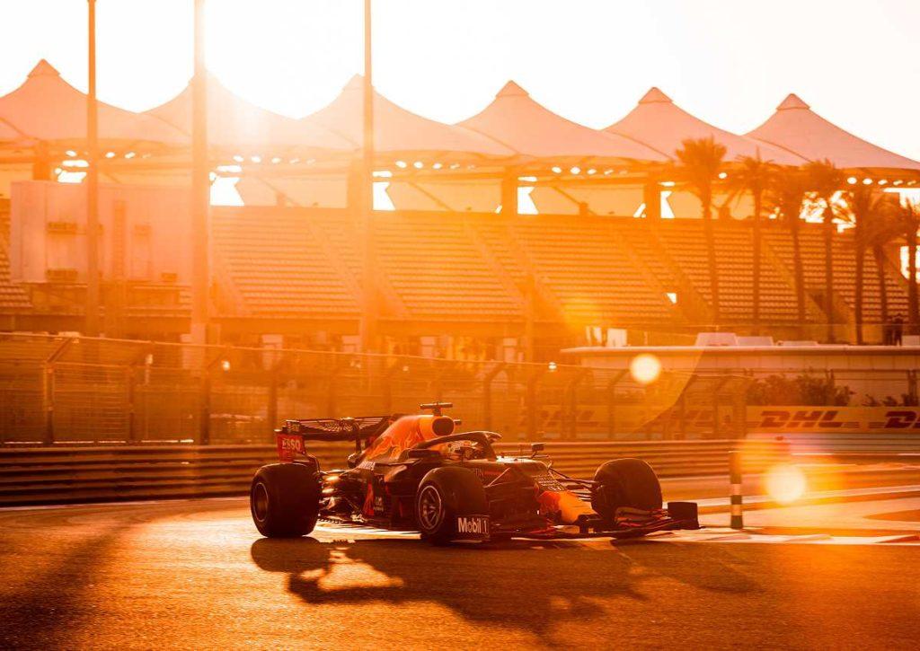 Formel 1 GP Abu Dhabi 2020 Wetten
