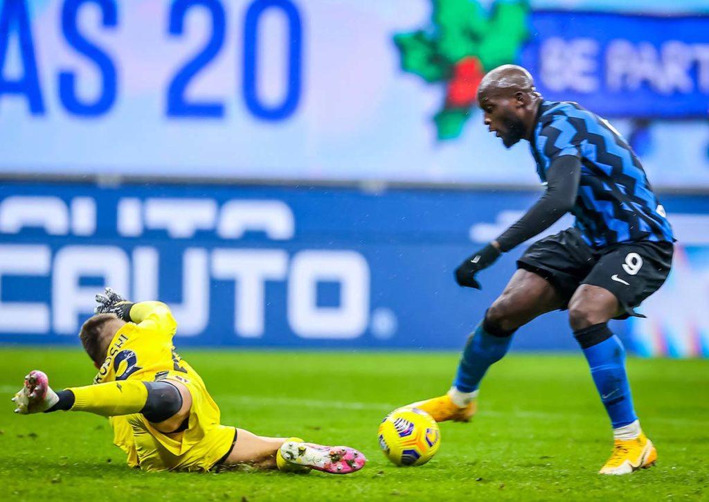 Inter Mailand Donezk Tipp