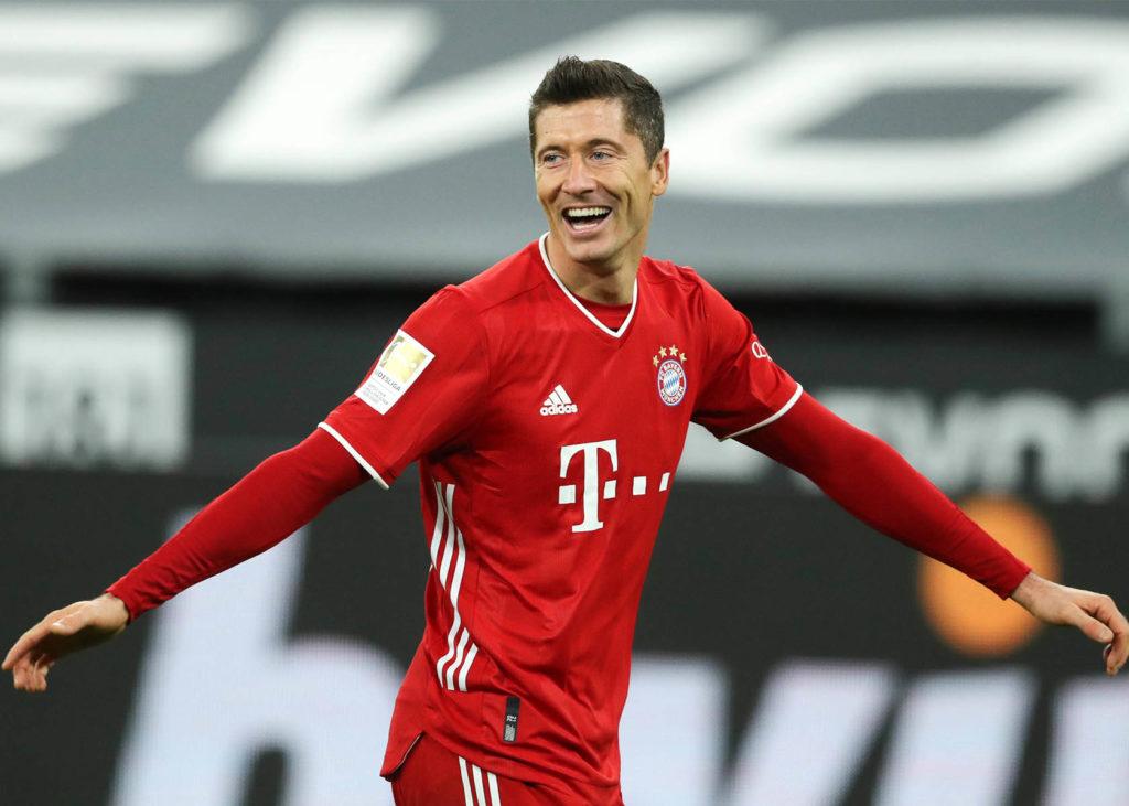 Wird Robert Lewandowski Weltfußballer 2020?