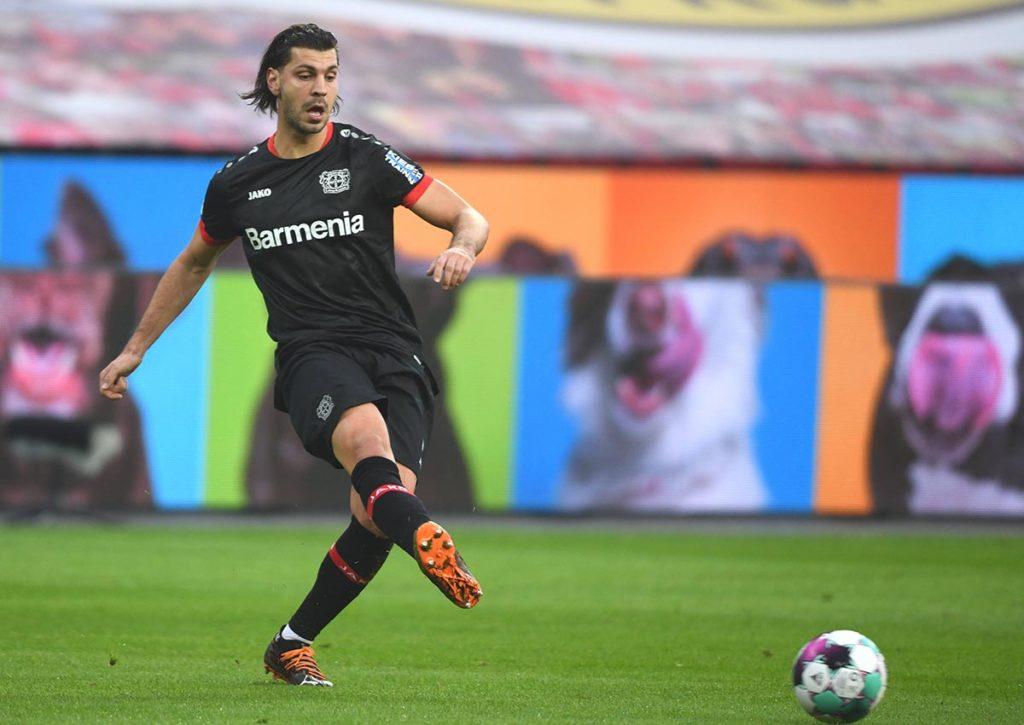 Nizza vs. Leverkusen TIpp
