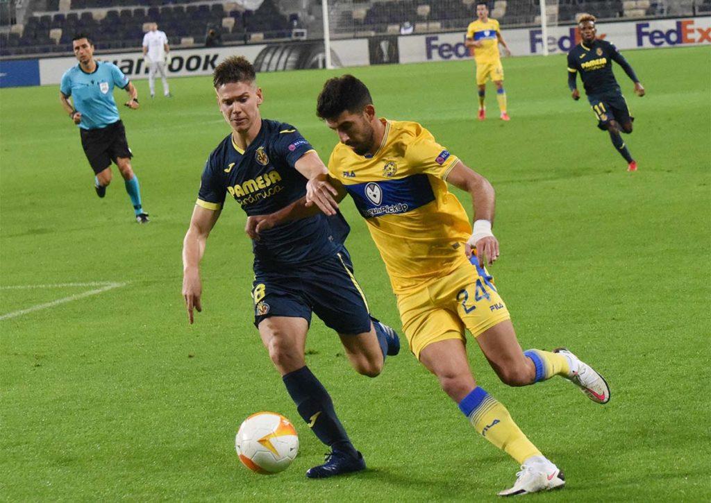 Maccabi Tel Aviv Sivasspor Tipp