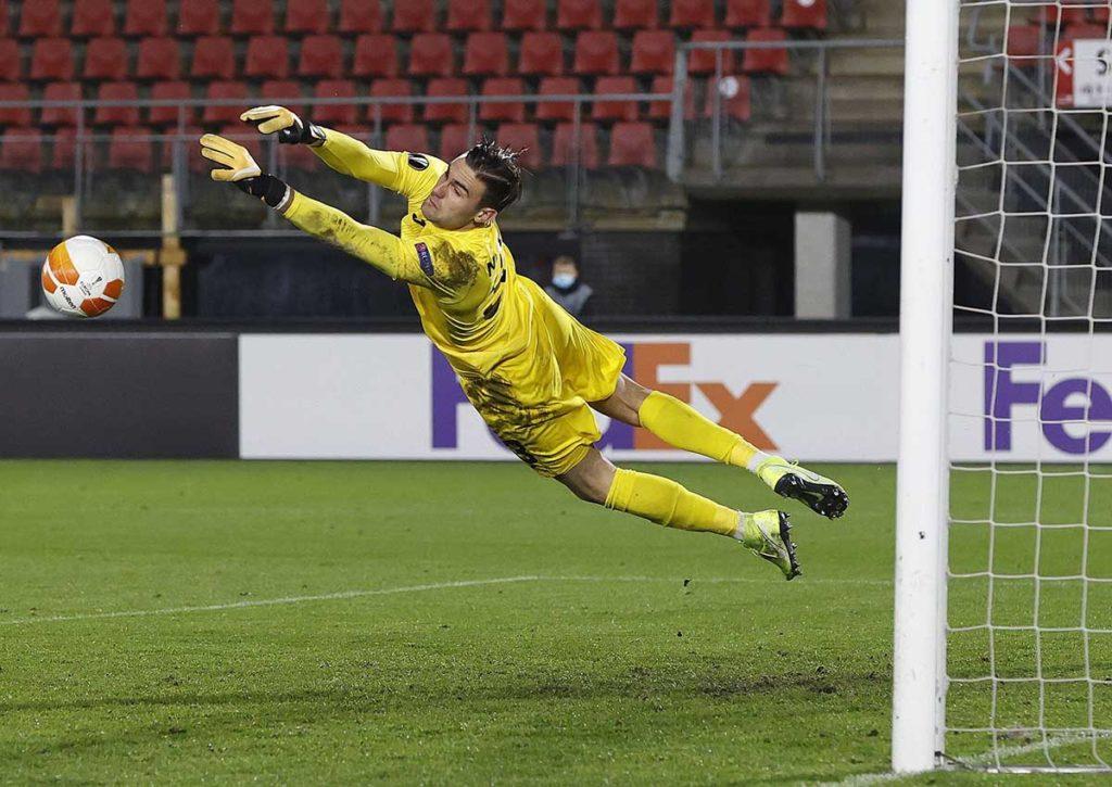 Real Sociedad vs. Rijeka Tipp