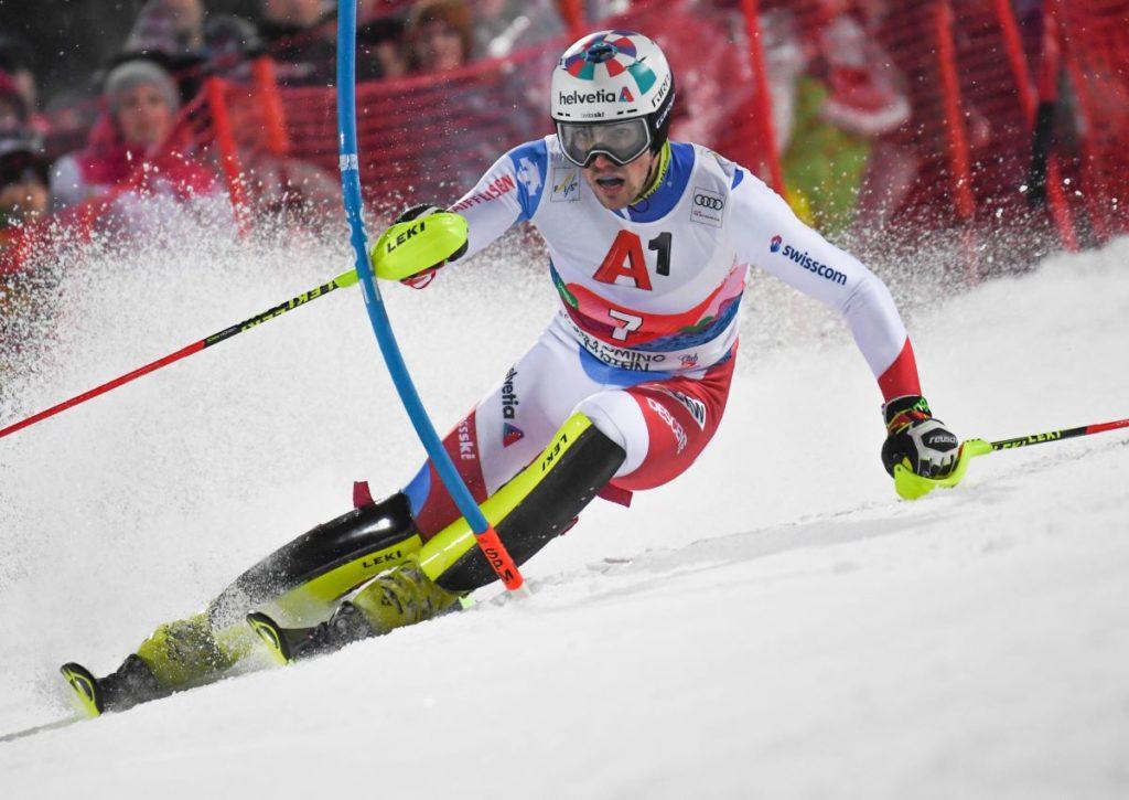Slalom Alta Badia Herren 21 12 2020 Favoriten Wettquoten
