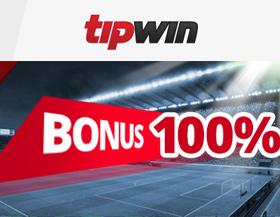 TIPWIN Willkommens Bonus