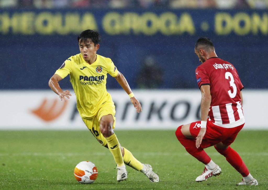 Ist Sivasspor gegen Kubo und Villarreal chancenlos?