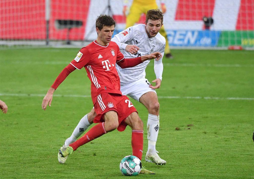 Kiel Bayern Tipp