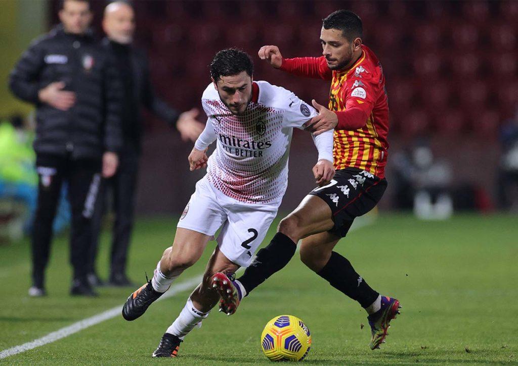 Benevento Turin Tipp