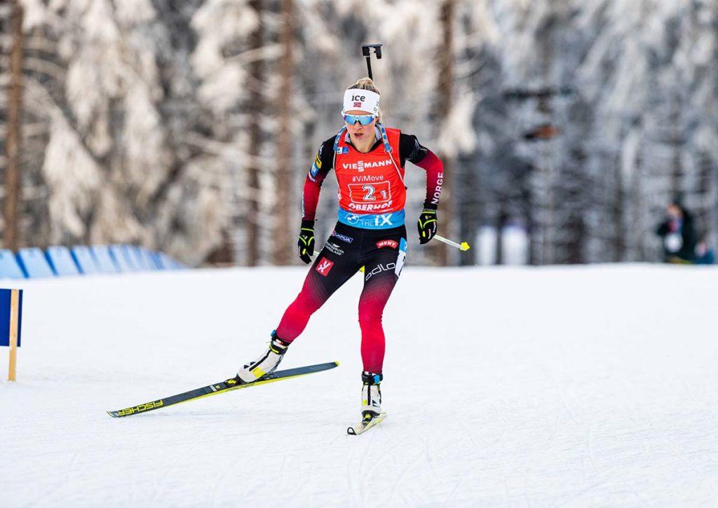 Oberhof Sprint Wetten