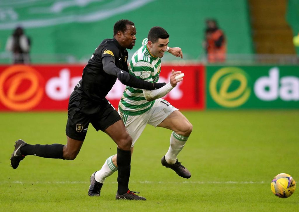 Livingston Celtic Tipp