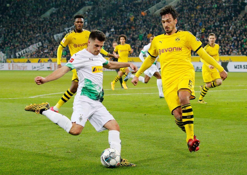 Bundesliga Spieltag Tipps