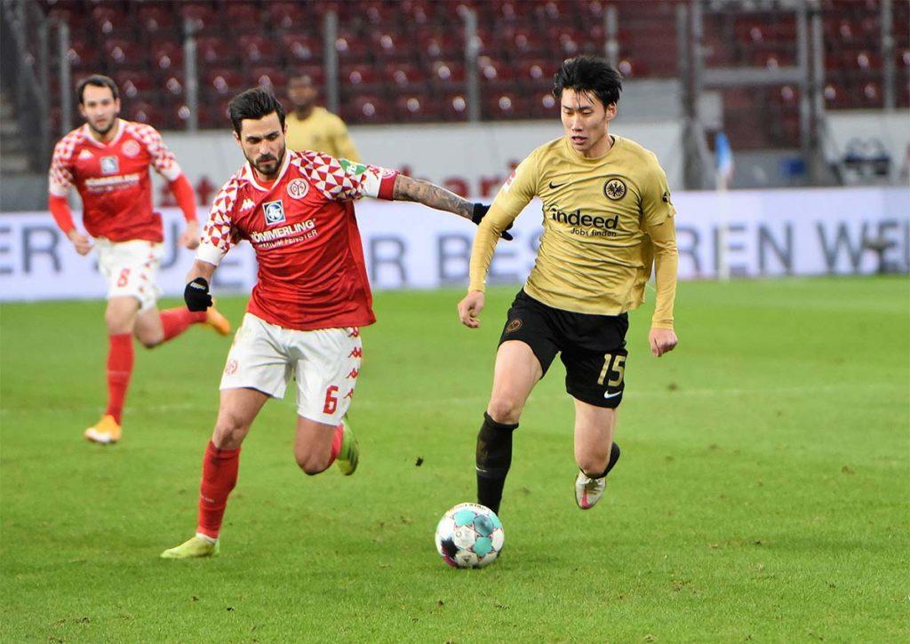 Leverkusen Frankfurt Tipp