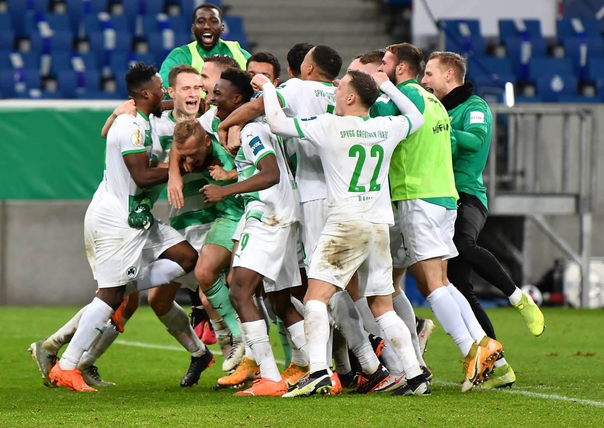Fortuna St Pauli 2021