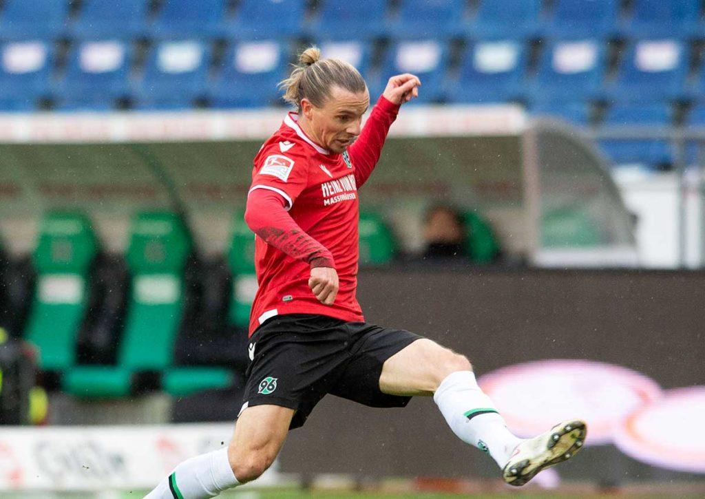Darmstadt Hannover Tipp 2. Bundelsliga 15. Spieltag