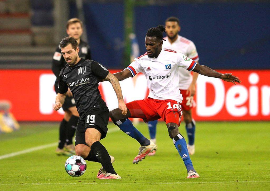 2. Liga Tipps 17. Spieltag