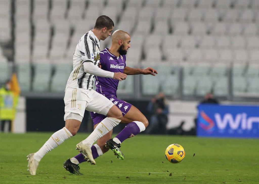 Juventus Genua Tipp
