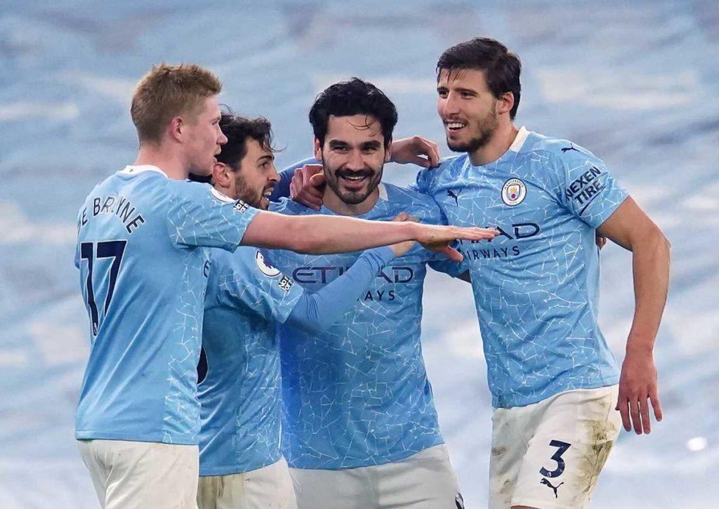 Manchester City Aston Villa Tipp