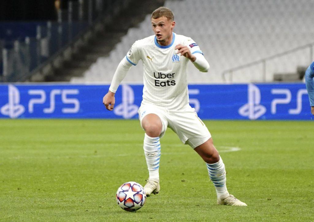Hält Marseille mit einem Sieg gegen Montpellier Anschluss nach oben?