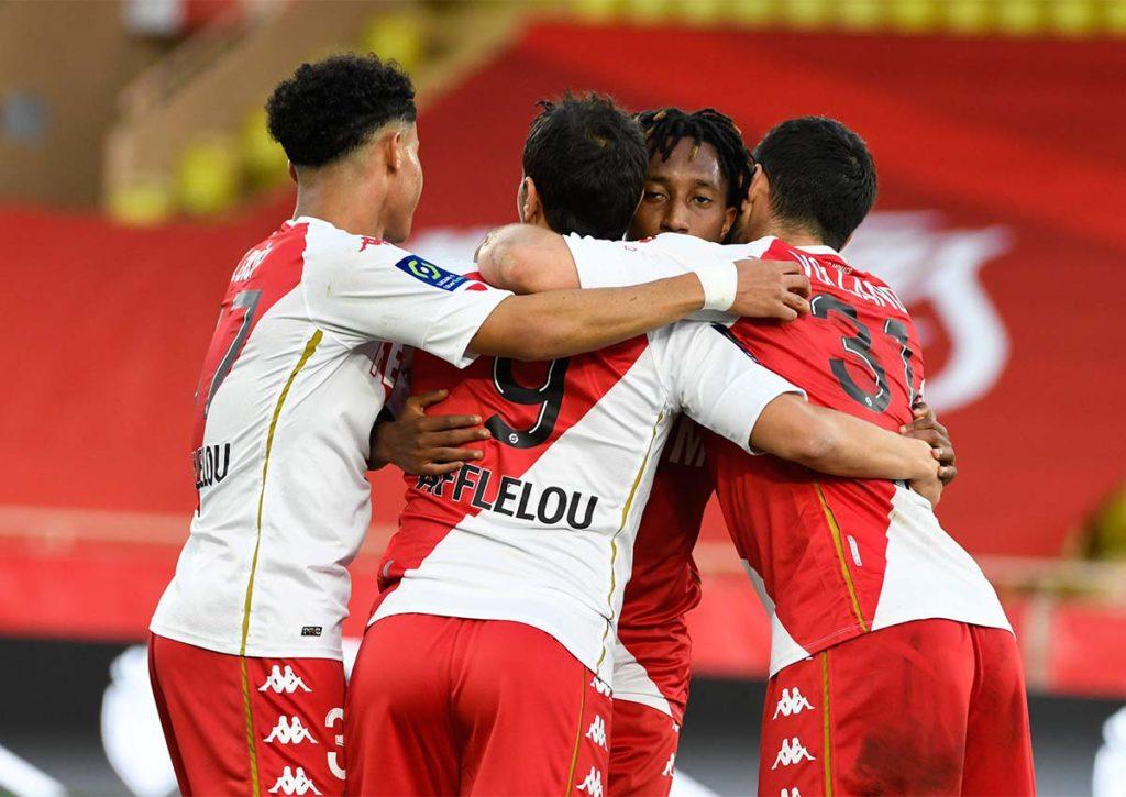 Lorient Monaco Tipp