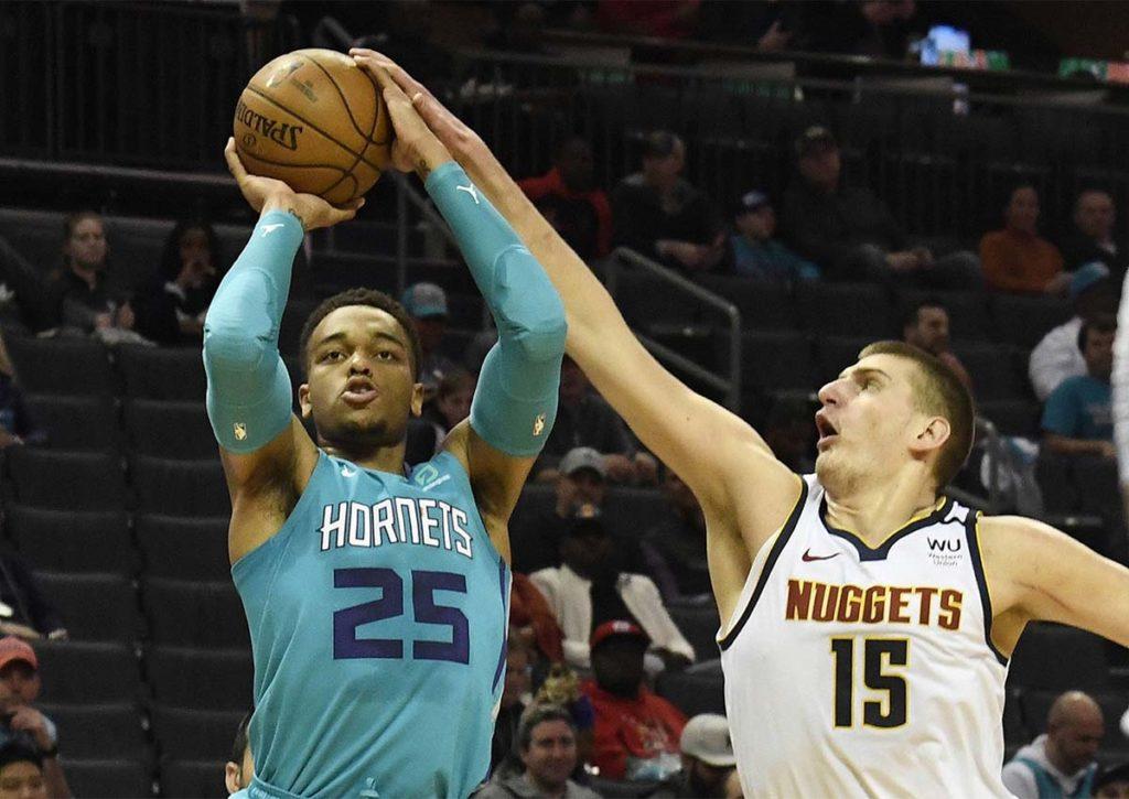 Nuggets Thunder Tipp