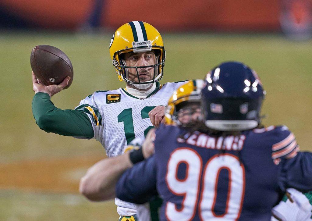 Packers Rams Tipp