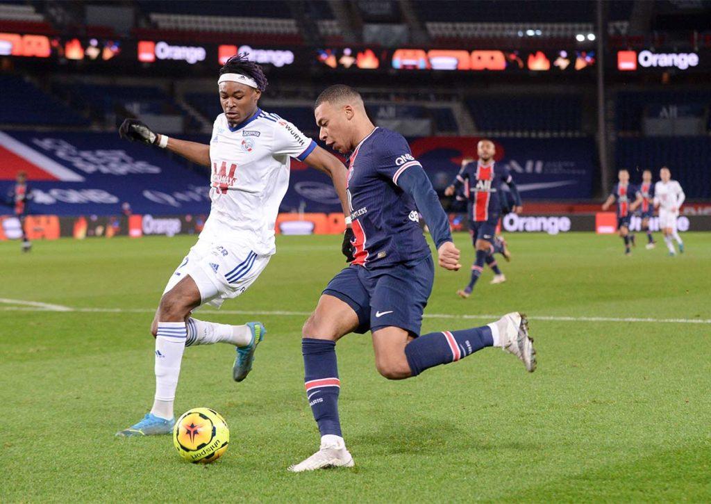 St. Etienne PSG Tipp