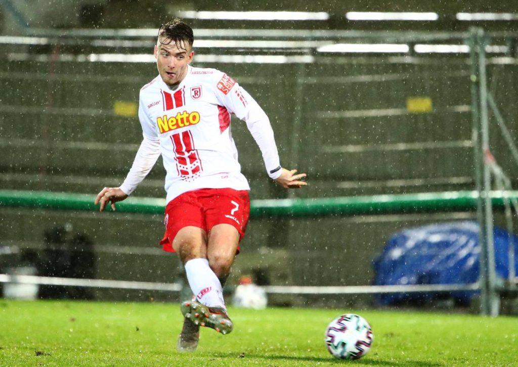 Besuschkow und Jahn Regensburg wollen gegen Bochum endlich wieder gewinnen