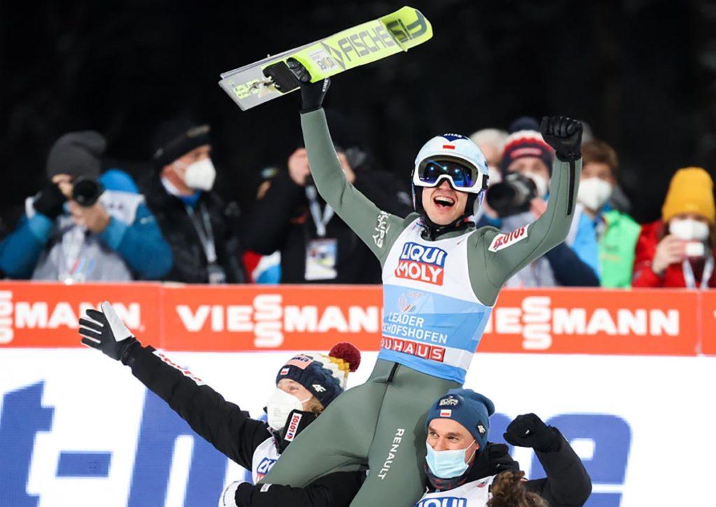 Skispringen Lahti Favoriten & Tipps 2021