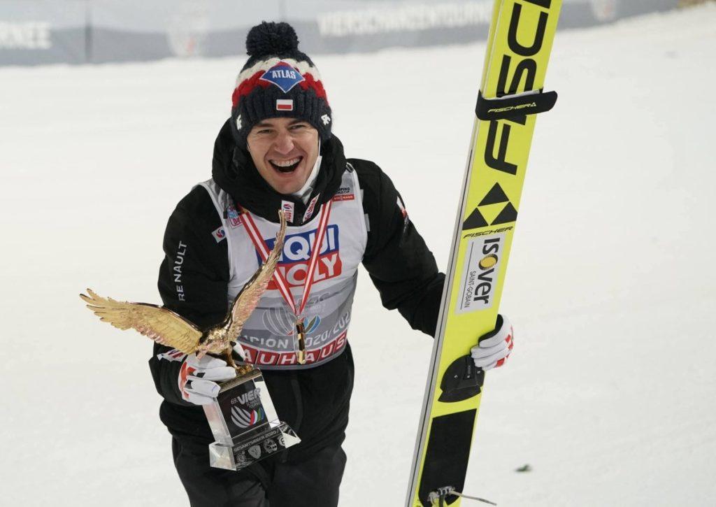 Sind beim Skispringen in Titisee-Neustadt Wetten auf Stoch erneut die beste Option?